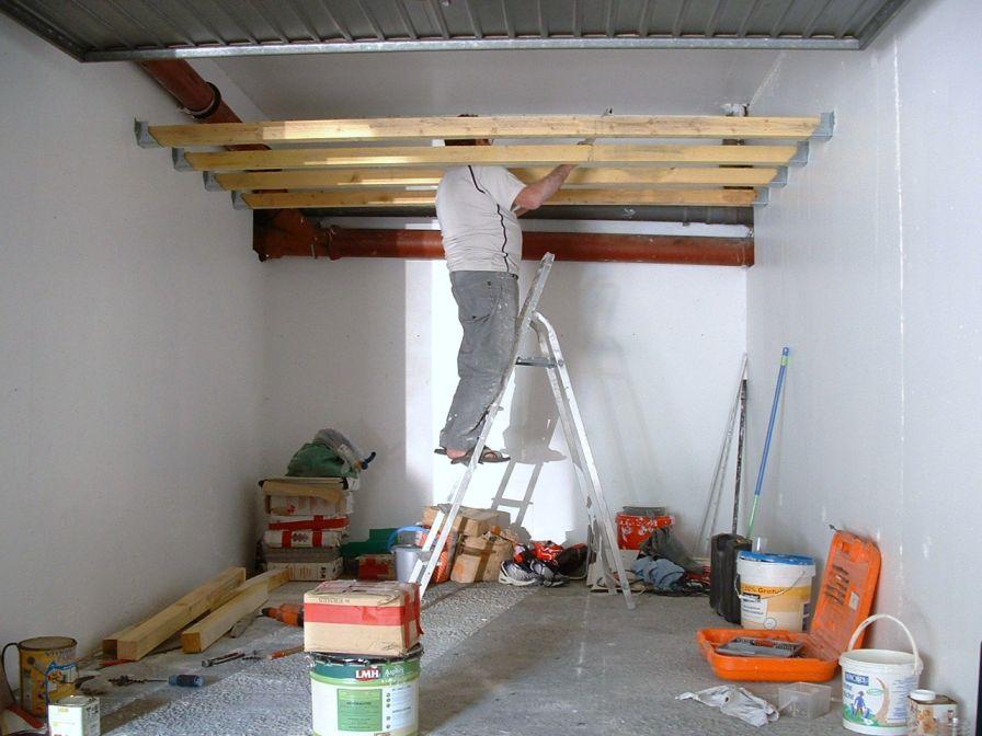 Les solutions d amnagement de garage - LODUS
